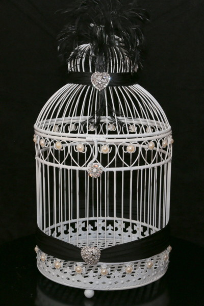 Medium Dome Bird Cage