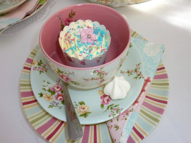 robert gordon tea set 'liberty'