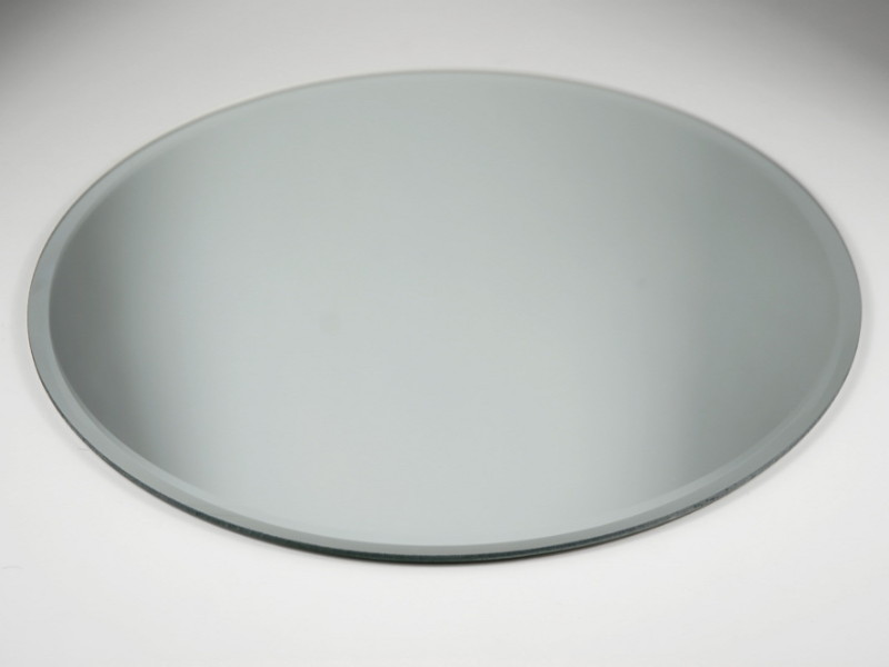 Plain Mirror Base