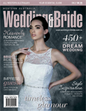 Western Australian Wedding & Bride Magazine